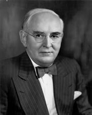 Arthur Hendrick Vandenberg