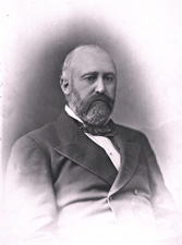 Jerome Bunty Chaffee