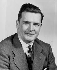 Arthur Edson Blair Moody