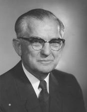 John Cornelius Stennis