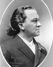 James Kimble Vardaman