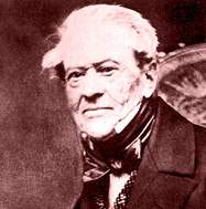 Christian Friedrich Baron von Stockmar