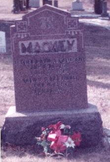 Mary Charlotte Mayme Mackey