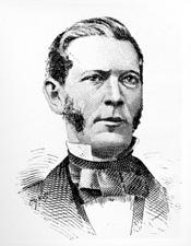 James Stephen Green