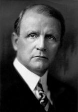 Roscoe Conkling Patterson
