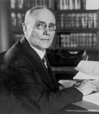 Joseph Moore Dixon
