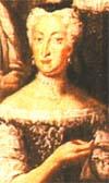 Amalia Wilhelmina of Brunswick-L�neburg