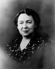 Hazel Hempel Abel