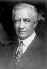 Gilbert Monell Hitchcock