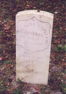 Joseph Tarr Copeland