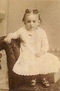 Catherine Elizabeth Kate <i>Bick</i> Riney