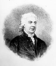 Samuel Livermore