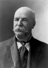 Jacob Harold Gallinger