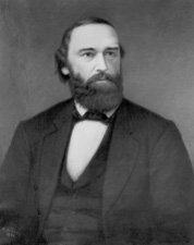 George Gilman Fogg