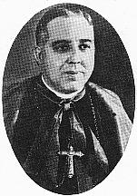 Rev Charles-Omer Garant