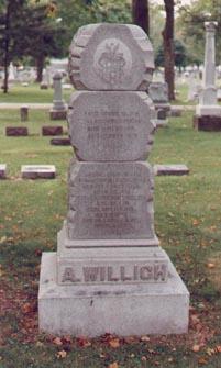 August von Willich