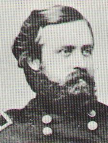 John Grant Mitchell
