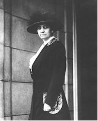 Ruth Hanna McCormick
