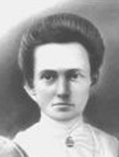 Mabel Clara B. <i>Thayer</i> Zimmerman