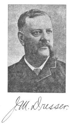 Col Jasper M Dresser