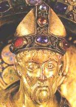 Saint Servatius