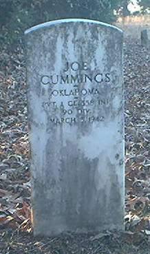 Joe Cummings