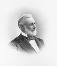 Henry Allen Foster