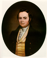 John W. Taylor