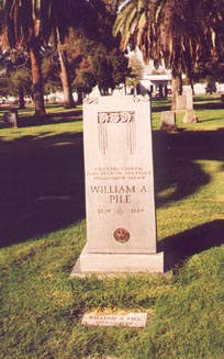William Anderson Pile