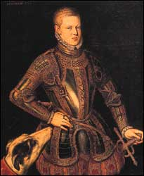 Sebastian Of Portugal