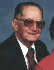Elmer Bledsoe