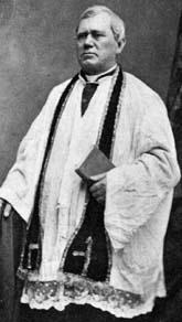 Rev Bernard Donnelly