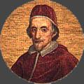 Pope Innocent, XI
