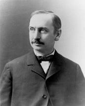 Theodore Elijah Burton