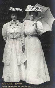 Ethel <i>Roosevelt</i> Derby