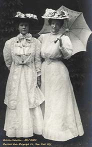 Ethel Carow <i>Roosevelt</i> Derby