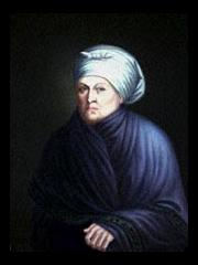 Marie Therese Bourgeois Chouteau