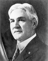 John William Harreld