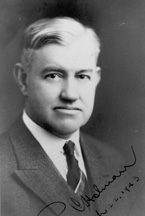 Rufus Cecil Holman