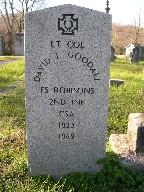 Col David L. Goodall