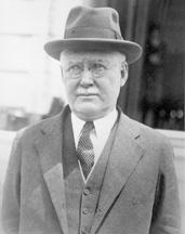 Joseph Ridgway Grundy