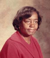 Frances B <i>Mitchell</i> Bell