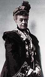Jane Elizabeth <i>Lathrop</i> Stanford