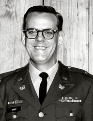 CWO George Allen Darby