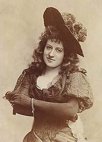 Lottie Collins