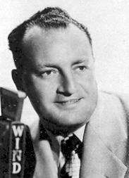 Bert Wilson