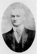 Frank Boyd Gary