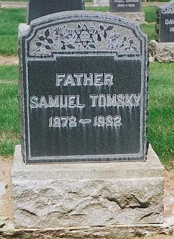 Samuel C. Tomsky
