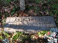 E. Frank Armstrong