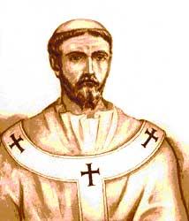 Pope Urban, II